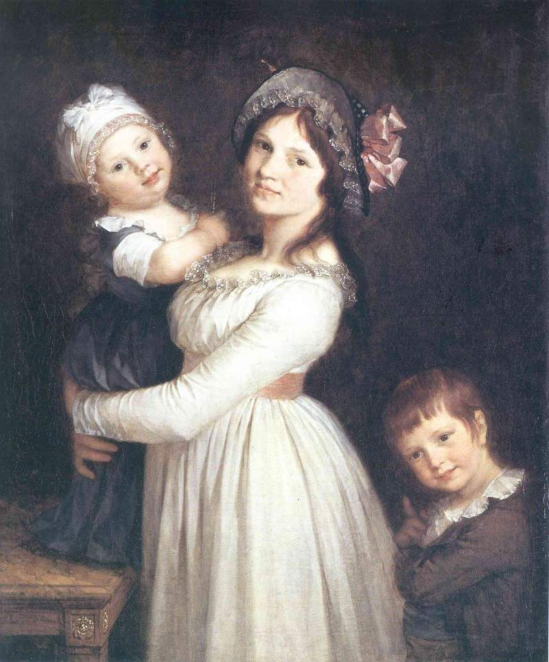 http://allpainters.ru/wp-content/uploads/2014/09/family-portrait-of-madame-anthony-and-her-children-1785.jpg