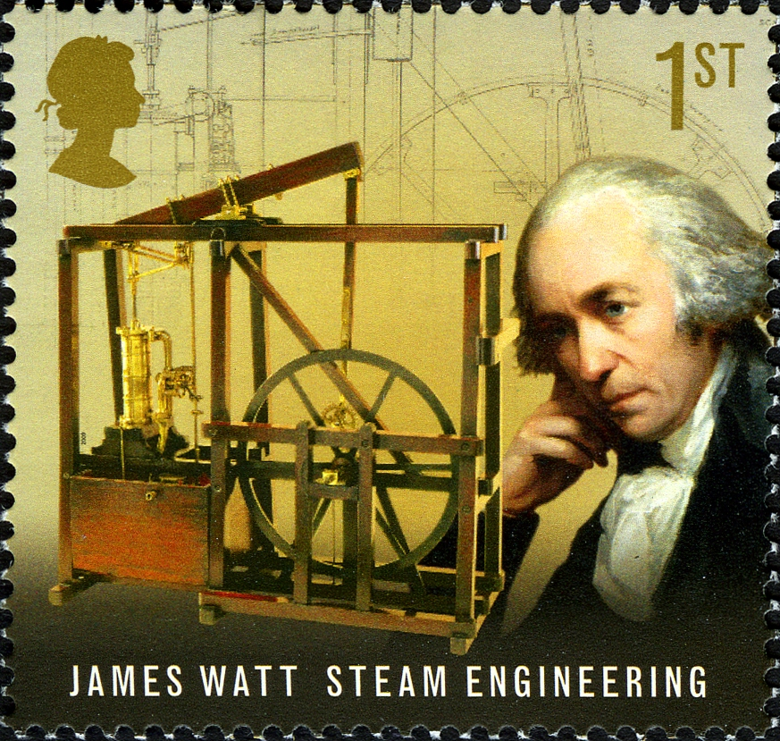 the steam engine essay This paper discusses the history and development of the steam engine by james watt and others and its effect on world economics.